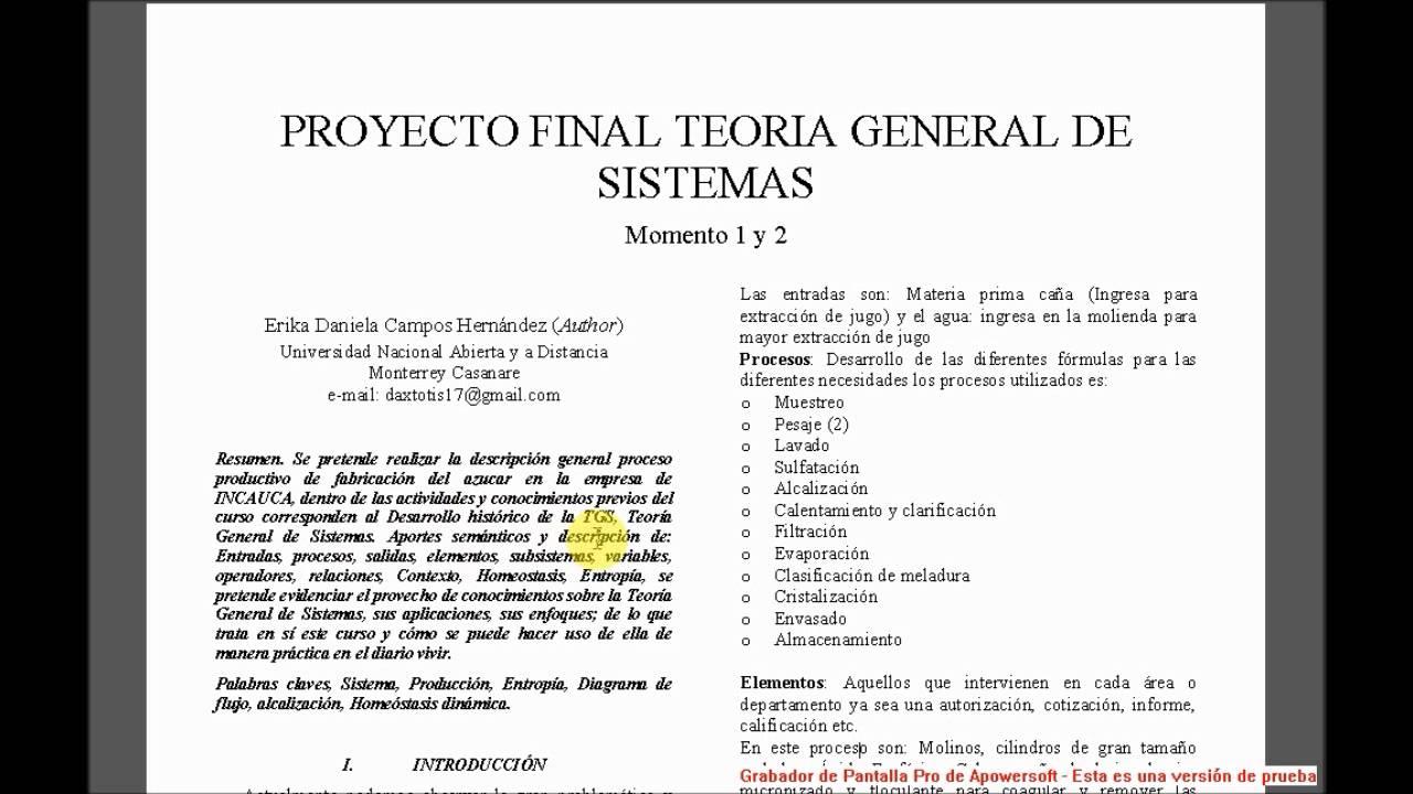 Moderno Plantilla De Introducción Ideas - Ejemplo De Colección De ...