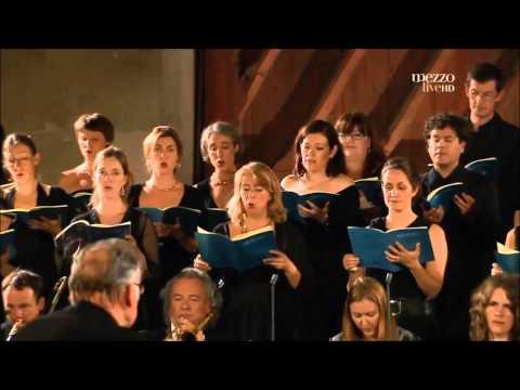 Requiem - Lux Aeterna - Mozart