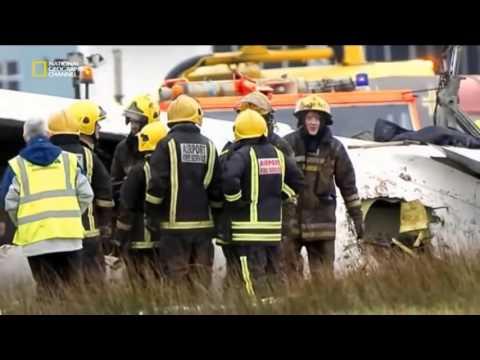 2016 Air Crash Investigation 2015 No Clear Options   MayDay Videos