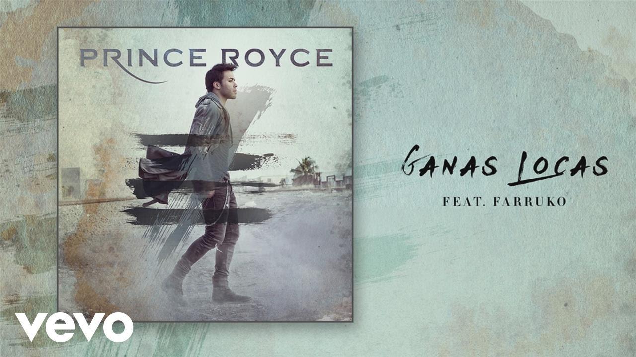 prince-royce-ganas-locas-audio-ft-farruko-princeroycevevo