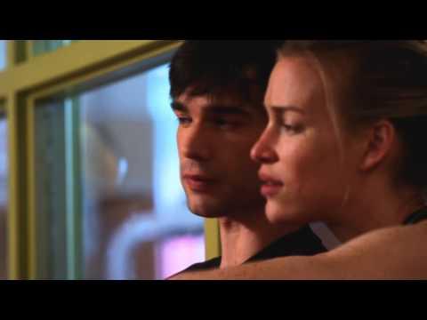 Covert Affairs | EPIC Annie & Auggie Scene