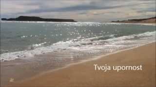 Eleonora Zouganeli & Kostas Leivadas - I epimoni su (srpski prevod)