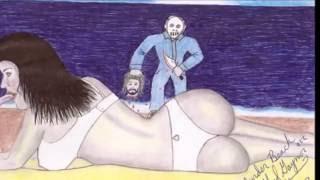 Рисунки американских серийных убийц
