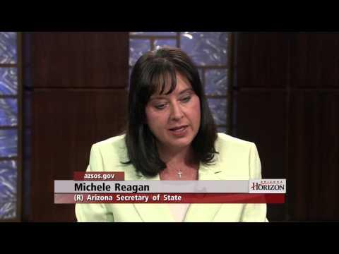 Secretary of State Reagan & Living Wage
