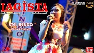 Gambar cover STEL KENDO ~ IMELDA VERONICA (COVER KENDANG CAK MALIK) ~ LAGISTA LIVE MRICAN KEDIRI