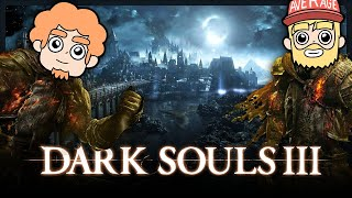 Join us as Alex gets to experience his first Souls-like game...