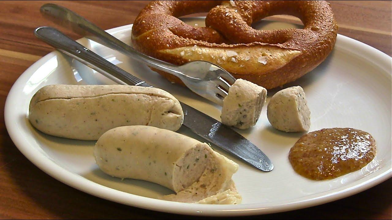 Weißwurst richtig kochen