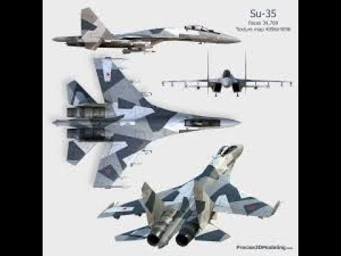 Whay Sudan receives Su 35 fighter jets ahead of Bashir's first Russia visit