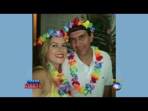Marido controlador mata a esposa e foge com filhos