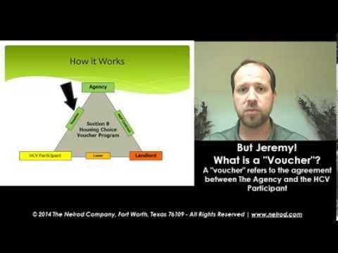 Housing Choice Voucher HCV Section 8 Landlord Briefing