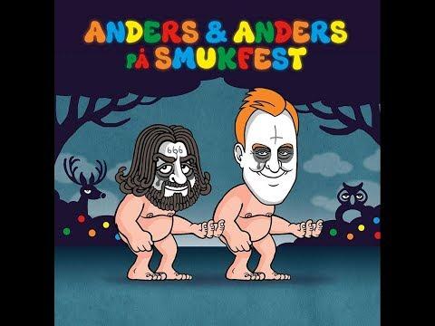 """""""Skanderborg"""" - Vodcast #36 - Anders & Anders"""