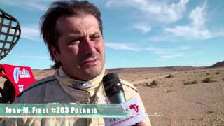 MERZOUGA RALLY 2015 - HIGHLIGHTS