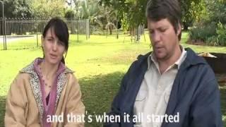 Zimbabwe White Farmers (Pt 1)