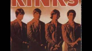 The Kinks - Just Can