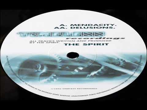 Spirit - Mendacity (1996)