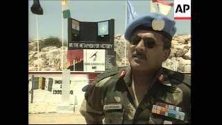 UN extends peacekeeping mandate in S Lebanon