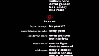 Toy Story End Credits (The Land Before Time Score)