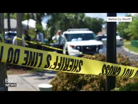 Active Shooter at Apartment Complex in Panama City, Florida
