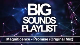 Magnificence - Promise (Original Mix)