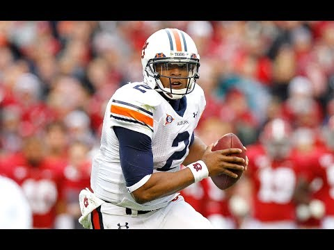 2010 Heisman Winner || Auburn QB Cam Newton Highlights