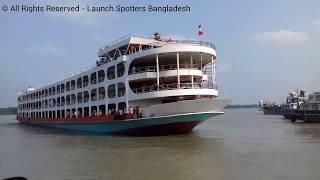 M.V. Sundarban - 10