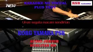 Dangdut karaoke Bujangan Rhoma Irama