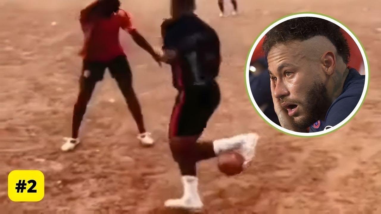Download Insane skills of african football superstar #2   Top street football