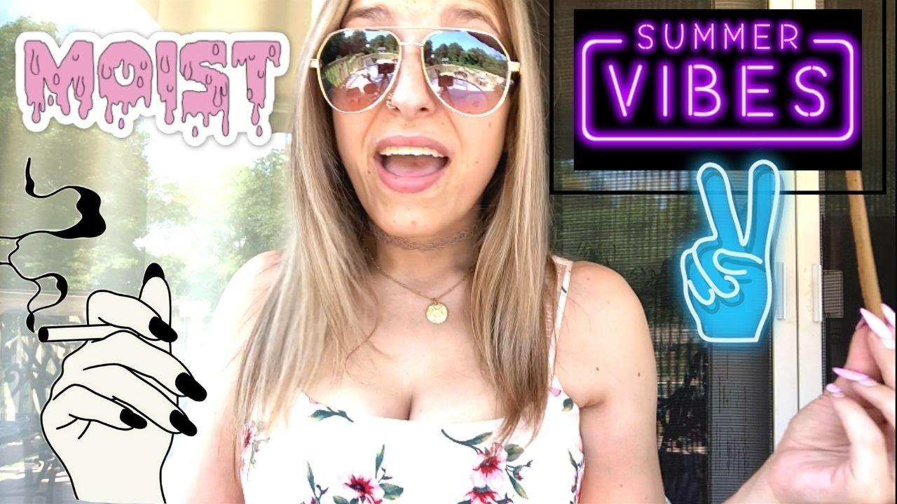 HOT GIRL SUMMER | (SMOKE SESH) | STONER EDITION