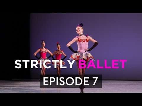 Everything Culminates in the Final Performance | Final Episode Strictly Ballet 2
