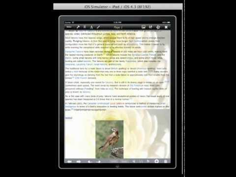 IPAD BE WRITE App Tutorial.mp4