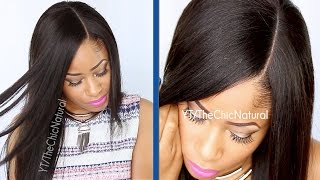 HOW TO SLAY A LACE WIG! (Start to Finish)