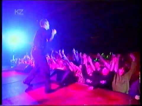 Jesus Revolution Concert - The beginning of it all (1996)  (Feat. Stephan Christiansen)