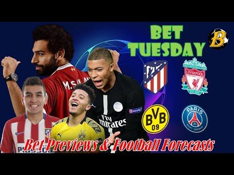 Borussia Dortmund Vs Benfica Online