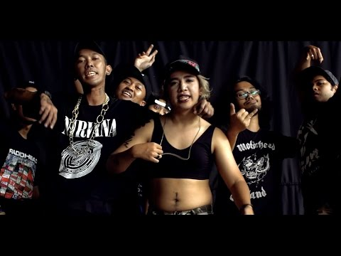 Young Lex ft AwKarin - BAD | Comedy Parodies Ver | PARODI