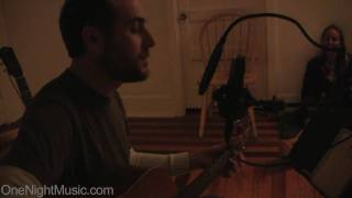 Adam Bianchi 4 - Calling You Out - One Night Music Session #8 Video