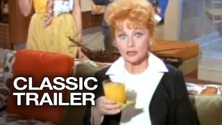 Yours, Mine and Ours Official Trailer #1 - Lucille Ball, Henry Fonda Movie (1968) HD
