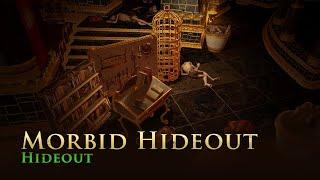 Path of Exile: Morbid Hideout