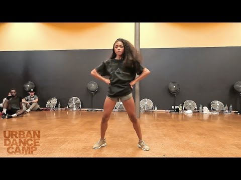 Pass That Dutch - Missy Elliott / Kaelynn Harris Dance Choreography / URBAN DANCE CAMP