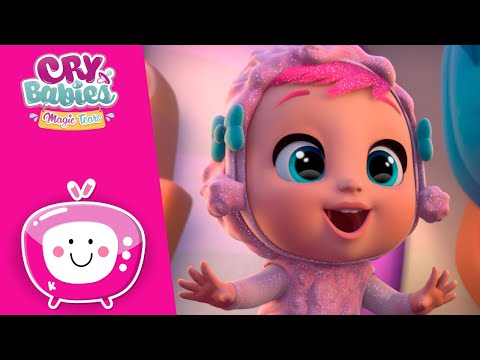 Tinas TIARA 👑 CRY BABIES 💧 MAGIC TEARS 💕 NEUE Folge 🌈 Animationsserien Für Kinder