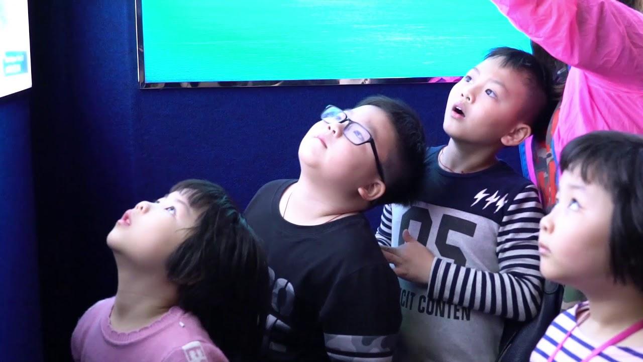 天文臺開放日 2018 花絮 - YouTube