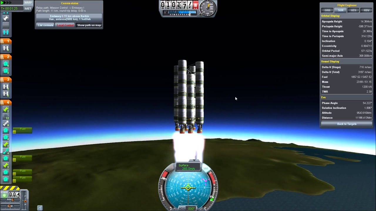 8 Awesome Kerbal Space Program Mods