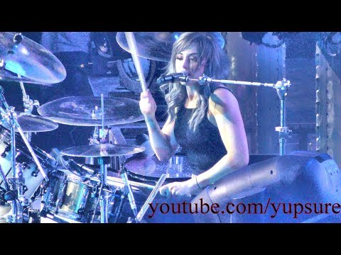 Skillet – Awake and Alive – Live 4K HD (Winterfest 2018)