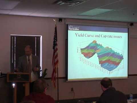 Illinois Farmland Valuations Seminar March 9, 2012 Part 2