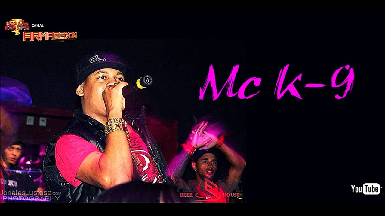 funk gratis mc k9 louquinha