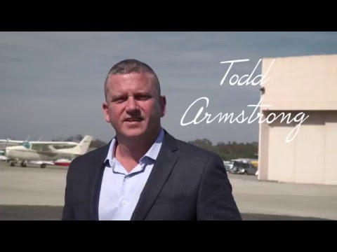 THE NEIGHBORHOOD premier episode with Todd Armstrong