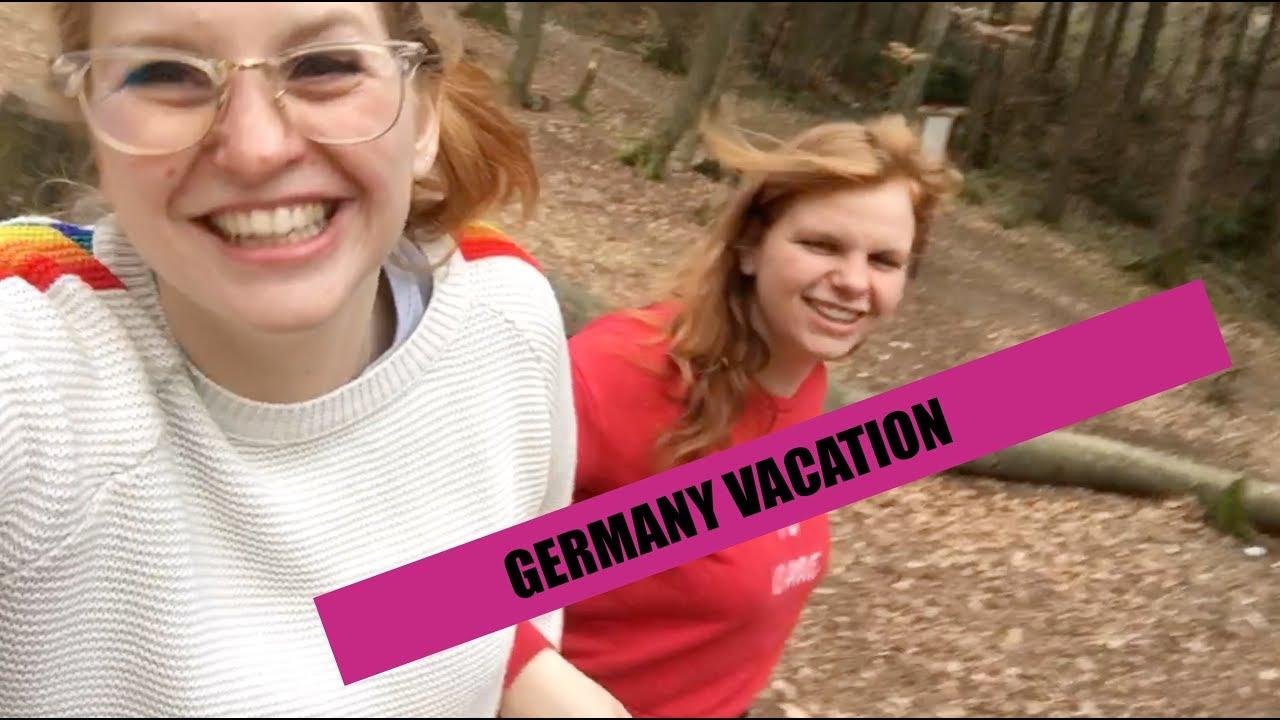Germany Vacation
