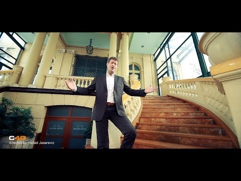 NIHAD KANTIC SIKE - KO TO NAMA IDE (OFFICIAL VIDEO)