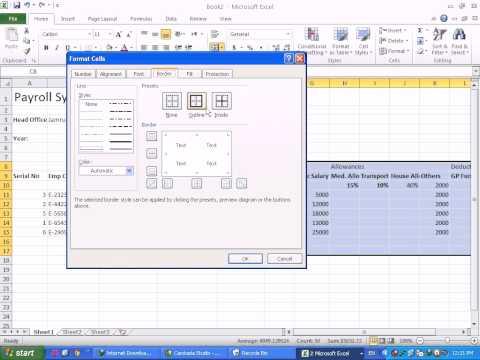 13-MS Office 2010 in Pashto(Syed Irfan Ullah)