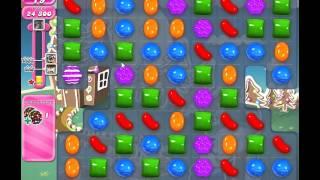 Candy Crush Saga - Level 153
