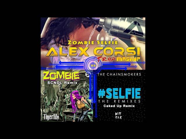 Zombie Selfie (Alex Corsi Trap Mashup)